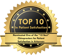 Top 10 Chiropractors in Patient Satisfaction Nomination
