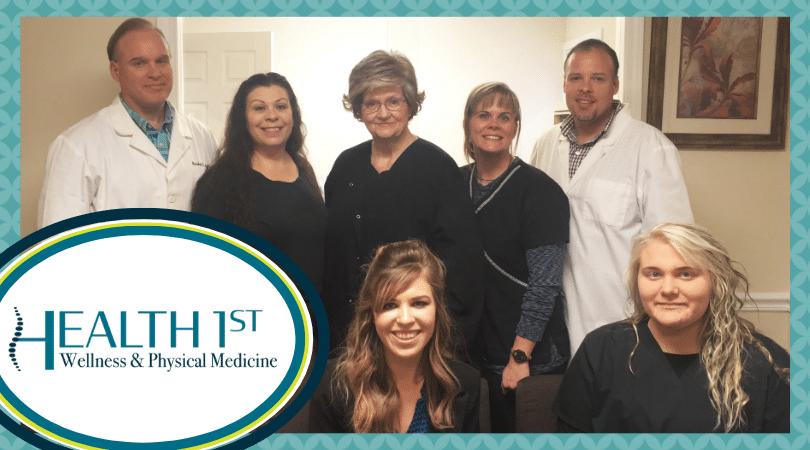 Health 1st Wellness & Physical Medicine - Staff