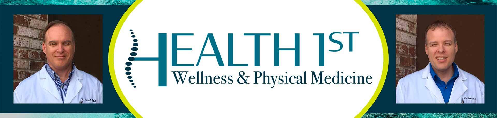 Health 1st Wellness & Physical Medicine
