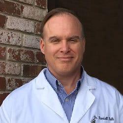 Dr. Randall Roth, D.C.