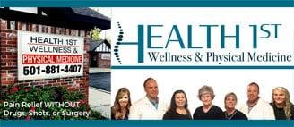 Health 1st Wellness & Physical Medicine - Chiropractor Hot Springs AR