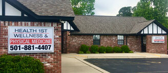 Health 1st Wellness & Physical Medicine - Chiropractor Hot Springs AR - Pain Relief Without Drugs, Shots, Or Surgery