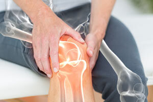 Knee Pain Hot Springs Arkansas