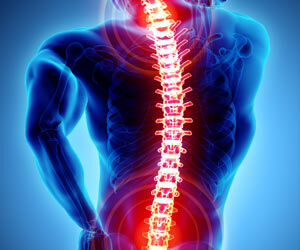 Spine - Back and Neck Pain Hot Springs Ar
