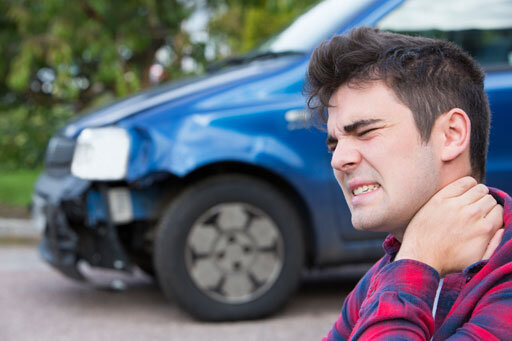 Car Accident Injury Treatment