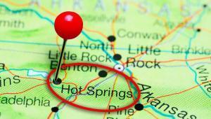 Chiropractor Hot Springs AR